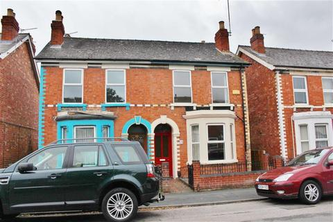 3 bedroom semi-detached house to rent - Frampton Road, Gloucester
