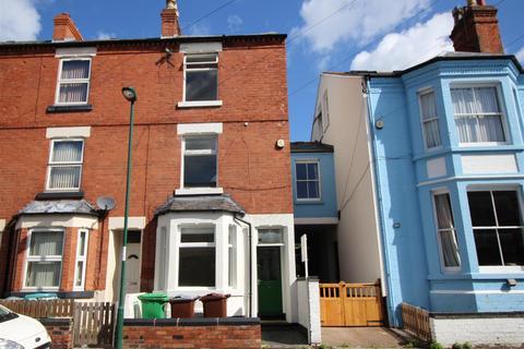 3 bedroom semi-detached house to rent - Church Drive, Carrington, Nottingham