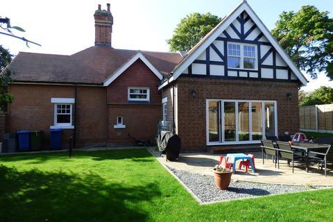 4 bedroom detached house for sale - Swanland Road, Hessle