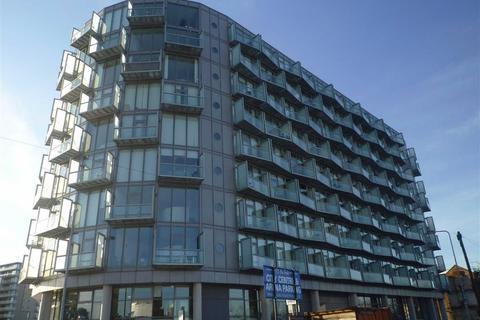 Studio to rent - Abito, Salford, Manchester, M3