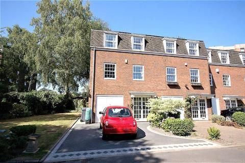 4 bedroom townhouse for sale - Plowley Close, Didsbury Village, Manchester, M20