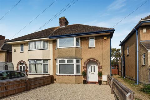 3 bedroom semi-detached house for sale - Stanway Road, Headington, Oxford