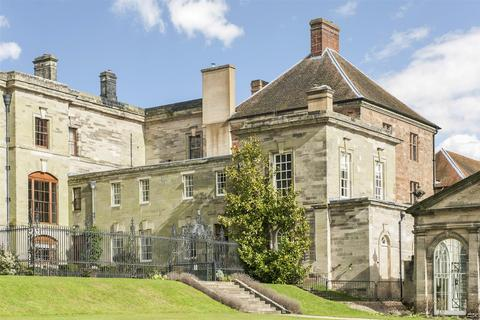 4 bedroom country house for sale - Stoneleigh Abbey, Kenilworth, Warwickshire