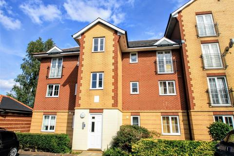 2 bedroom apartment for sale - Harrison Way, Cardiff