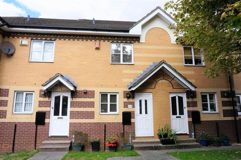 2 bedroom terraced house for sale - The Stepping Stones, St. Annes Park, Bristol