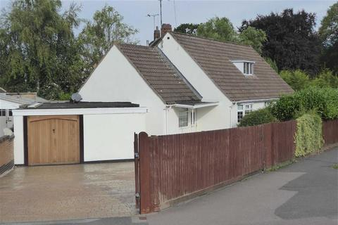 4 bedroom detached bungalow for sale - Faire Road, Glenfield