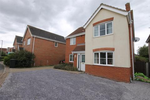 5 bedroom house to rent - Speedwell Way, Norwich