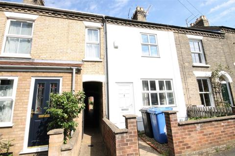4 bedroom terraced house to rent - Bury Street, Norwich