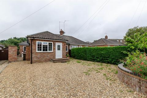 2 bedroom semi-detached bungalow for sale - Oval Avenue, Norwich