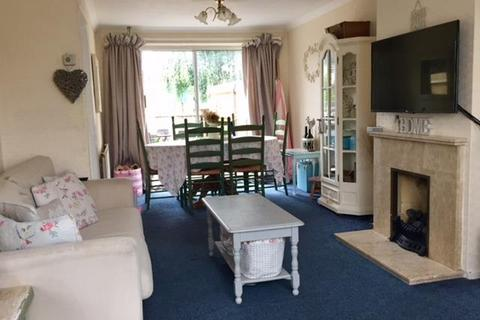 3 bedroom house to rent - Ashampstead Road, Reading