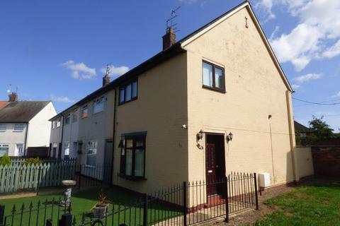 3 bedroom end of terrace house for sale - Uxbridge Grove, Hull