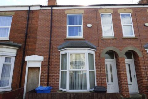 3 bedroom terraced house to rent - 17 Mersey Street Hull