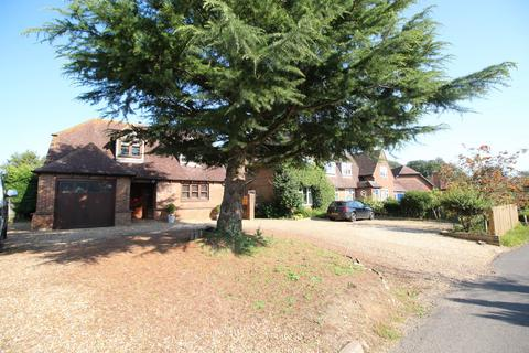 4 bedroom detached house to rent - Chequers Lane, Preston, Hitchin, SG4