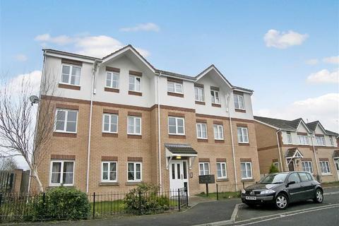 2 bedroom flat for sale - Brahman Avenue, North Shields, Tyne & Wear