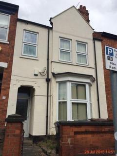 4 bedroom house to rent - Richmond Road, Lincoln