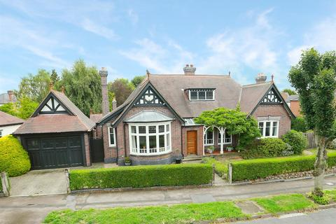 3 bedroom detached bungalow for sale - Letchworth Road, Western Park, Leicester