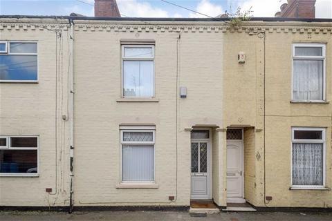 2 bedroom terraced house for sale - Wynburg Street, Hull, HU9