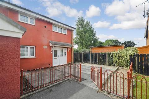 2 bedroom end of terrace house for sale - Swinderby Garth, Bransholme, Hull, East Yorkshire, HU7