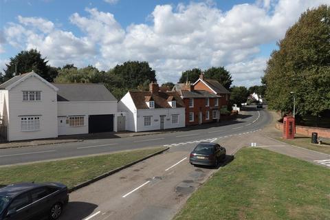 2 bedroom cottage for sale - The Square, Tillingham