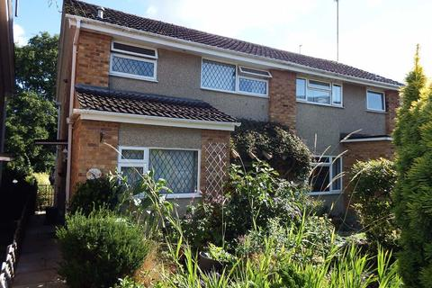 3 bedroom semi-detached house to rent - Chase Avenue, Charlton Kings, Cheltenham