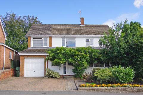 4 bedroom detached house for sale - Orchard Croft, Barnt Green, B45 8NH