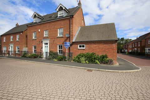 5 bedroom detached house to rent - Warkworth Woods, Great Park, Gosforth