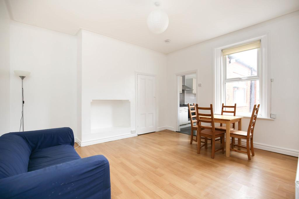 Bolingbroke Street Heaton Newcastle Upon Tyne 4 Bed Terraced House