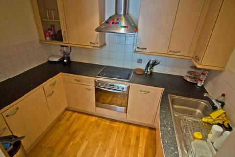 2 bedroom flat to rent - **£115pppw** Ropewalk Court, Nottingham, NG1 5AD