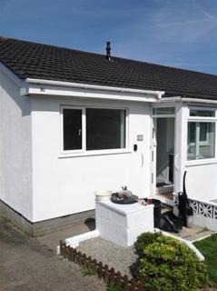 2 bedroom bungalow to rent - Trewidden Close, Truro