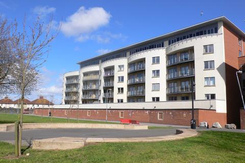 2 bedroom apartment for sale - St Stephens Mansions, Mount Stuart Square