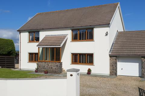 5 bedroom detached house for sale - Ashdale Lane, Pembrokeshire