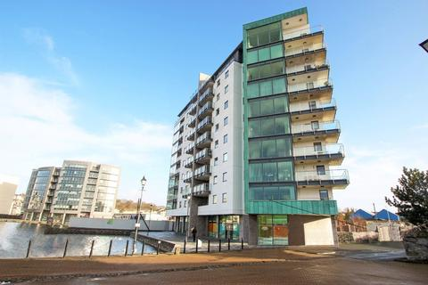 2 bedroom apartment to rent - East Quay House, Sutton Harbour