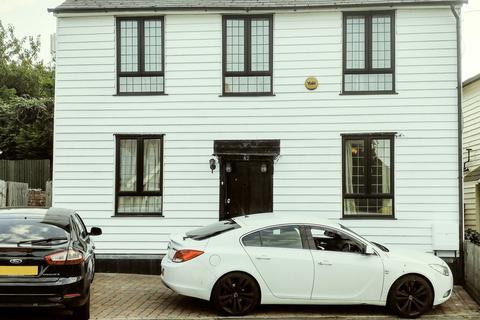 3 bedroom detached house for sale - Vale Road, Northfleet, Gravesend