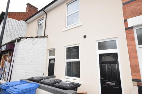 1 bedroom house share to rent - Cowley Street,  Derby, DE1