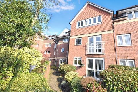 1 bedroom retirement property for sale - Ridgeway Court, 224 Warwick Avenue, Derby, DE23
