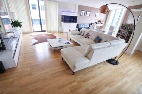 3 bedroom apartment for sale - Barrack Place, Plymouth