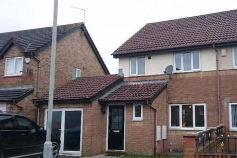 3 bedroom semi-detached house to rent - Broad Haven Close, Penlan, Swansea, SA5