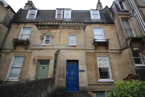1 bedroom apartment to rent - Spencers Belle Vue, Bath