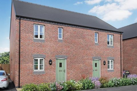 3 bedroom semi-detached house for sale - Holborn View, Codnor, Ripley