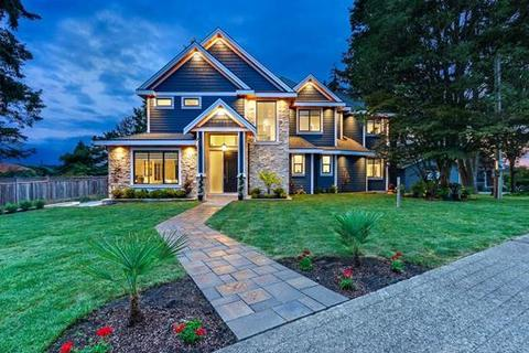 8 bedroom detached house  - 2098 Concord Avenue, Coquitlam, Cape Horn