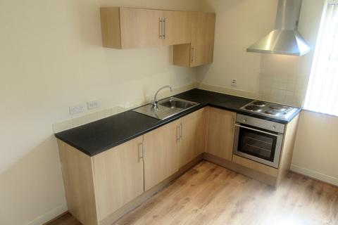 1 bedroom apartment to rent - White Croft Works, 69 Furnace Hill, S3 7AH