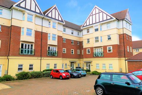 2 bedroom apartment to rent - Apprentice Drive, Colchester, CO4