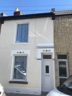 2 bedroom terraced house to rent - Manor Park Avenue, Copnor, Portsmouth PO3