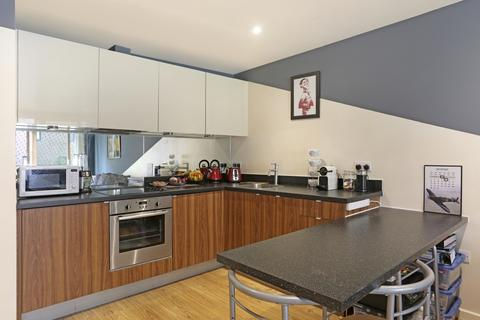 1 bedroom apartment for sale - Cutmore Ropeworks, Barking IG11