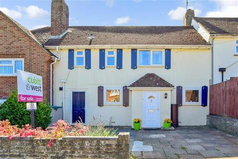 3 bedroom terraced house for sale - Twyford Road, Coldean, Brighton, East Sussex