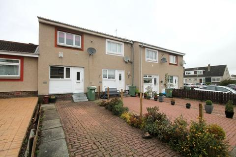 2 bedroom terraced house for sale - 38 Mucklets Crescent, Musselburgh, EH21 6SS