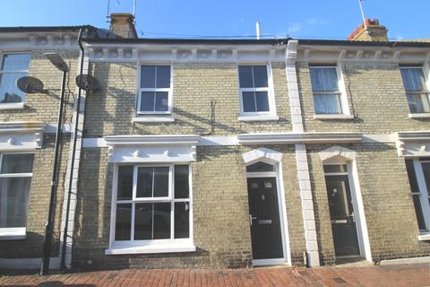 2 bedroom terraced house for sale - Brightland Road, Old Town, Eastbourne BN20