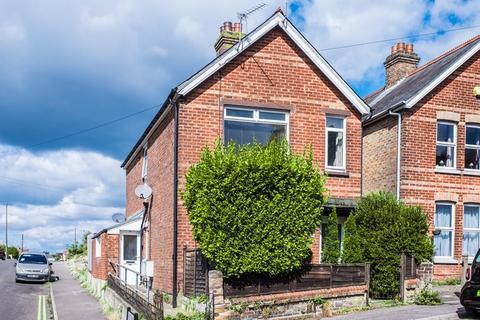 1 bedroom flat for sale - Albert Road, Parkstone, Poole