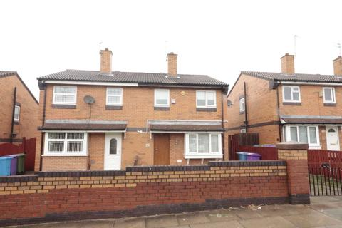 3 bedroom semi-detached house for sale - Burlington Street, Liverpool