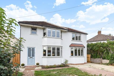 4 bedroom detached house for sale - Headington, Oxford, OX3